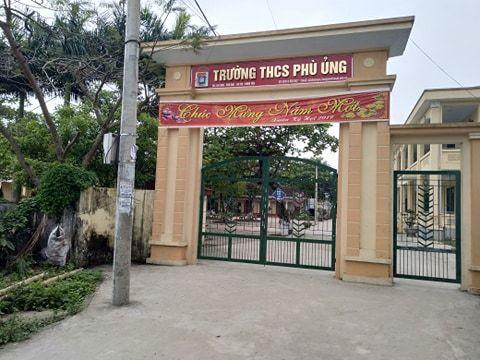 Vụ nữ sinh bị lột đồ, hành hung tập thể ở Hưng Yên: Giáo viên chủ nhiệm lên tiếng