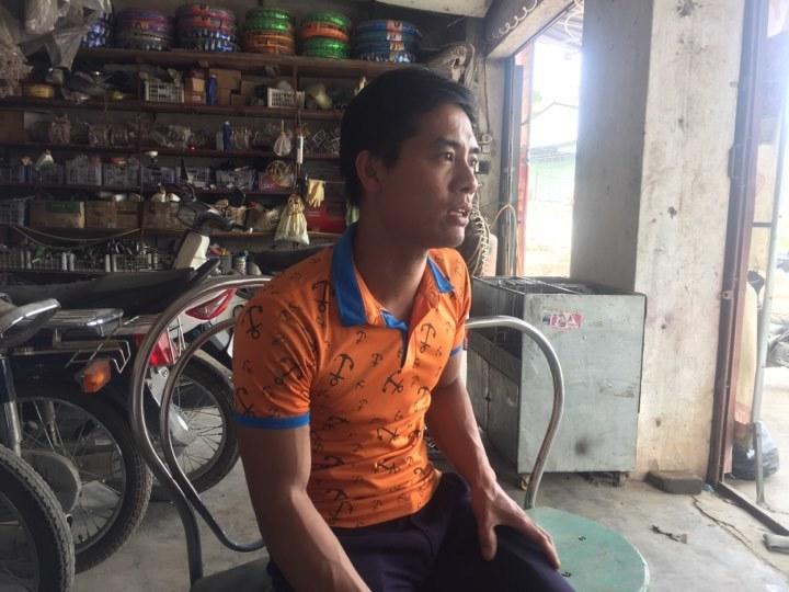 Hiệu trưởng giải thích lý do yêu cầu xoá clip nữ sinh bị đánh hội đồng ở Hưng Yên3