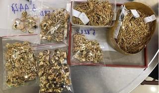 Vụ trộm 455 lượng vàng: Chủ tiệm kim hoàn được trả lại toàn bộ tài sản