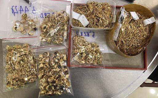 Vụ siêu trộm 'cuỗm' 455 lượng vàng: Chủ tiệm kim hoàn được trả lại tài sản 'khủng'