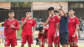 U18 Việt Nam chạm trán nhiều đối thủ mạnh ở giải Tứ hùng tại Hong Kong