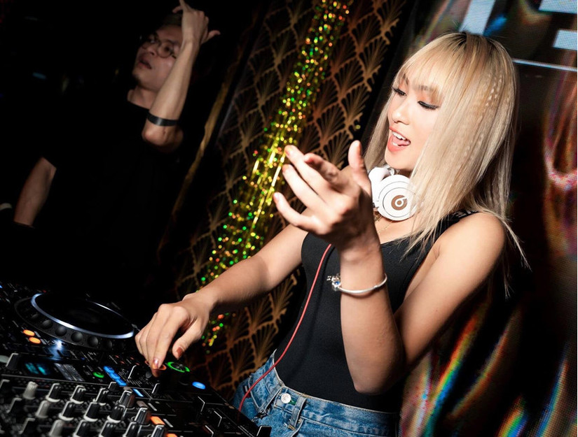 DJ nữ ở Việt Nam bị sàm sỡ, ép rượu, lừa dùng chất kích thích