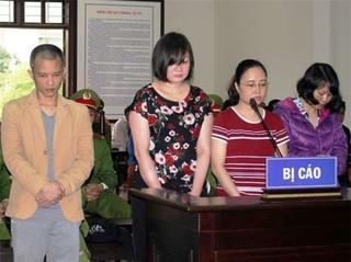 Tin tức pháp luật 24h ngày 31/3: Nguyên nữ cán bộ tỉnh lừa hàng chục tỷ đồng tiền 'chạy việc'