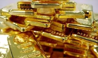 Giá vàng hôm nay 19/8: Giá vàng biến động liên tục