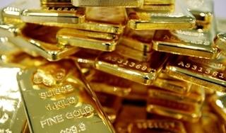 Giá vàng hôm nay 11/4: Vàng tiếp tục tăng ở mức cao