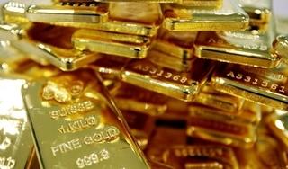 Giá vàng hôm nay 25/9: Vàng tiếp tục tăng mạnh