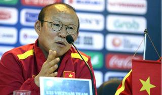 HLV Park tuyển thêm trợ lý Hàn Quốc, quyết vô địch King's Cup
