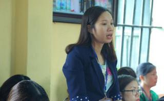Cô giáo chủ nhiệm nói gì về việc yêu cầu xóa clip nữ sinh bị đánh dã man?