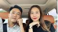 Trước khi cưới Đàm Thu Trang, Cường Đô la rất được lòng mẹ vợ
