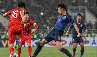 Người Thái: 'Việt Nam giờ chơi bóng như Ngoại Hạng Anh'