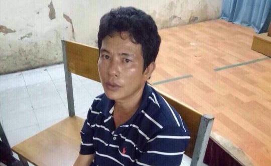 Hơn 1 tháng lẩn trốn, gã chồng sát hại vợ rồi đăng lên Facebook nói 'nhớ' bị bắt
