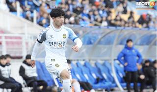 HLV Incheon đánh giá cao màn thể hiện của Công Phượng