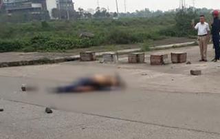 Hé lộ nguyên nhân vụ cô gái bị nam thanh niên đâm tử vong ở Ninh Bình