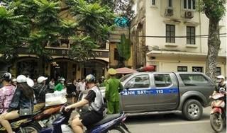 Hà Nội: Trích xuất camera, làm rõ nghi vấn nữ nhân viên bị sàm sỡ tại nhà hàng