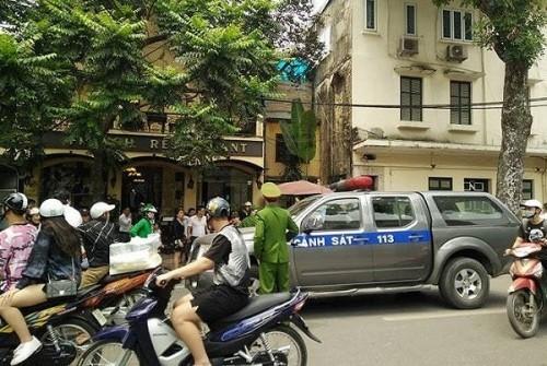 Hà Nội: Nghi vấn nữ nhân viên bị sàm sỡ tại nhà hàng sang trọng