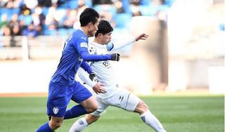 Tiền đạo Công Phượng nói gì khi có lần thứ 3 ra sân tại K.League?