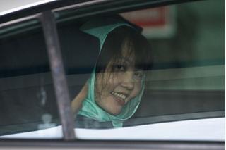 Gia đình Đoàn Thị Hương xúc động nghe tin con gái sẽ sớm được về nhà