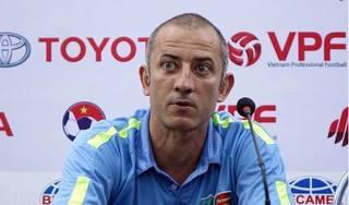 HLV Guillaume Graechen muốn được dẫn dắt CLB HAGL tại V.League