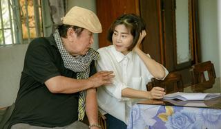 Diễn viên Mai Phương trở lại màn ảnh nhỏ sau thời gian điều trị ung thư
