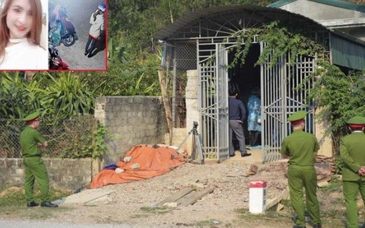 Lộ danh tính nghi phạm đút cơm cho nữ sinh giao gà khi bị giam giữ để hãm hiếp