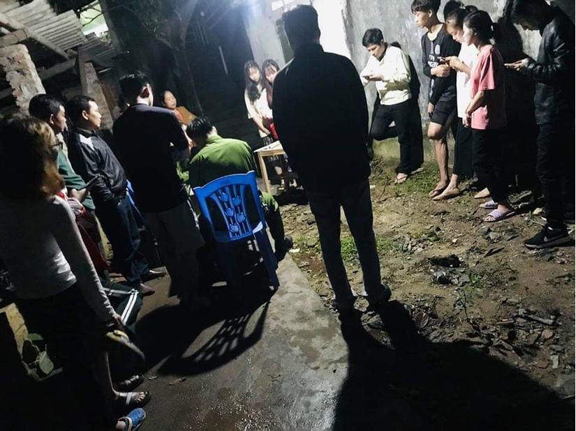 Thái Nguyên: Nghi vấn nam thanh niên sát hại bạn gái rồi treo cổ tự tử sau cãi vã