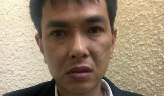 Lý lịch bất hảo của kẻ nổ súng cướp tiền ở chợ Long Biên