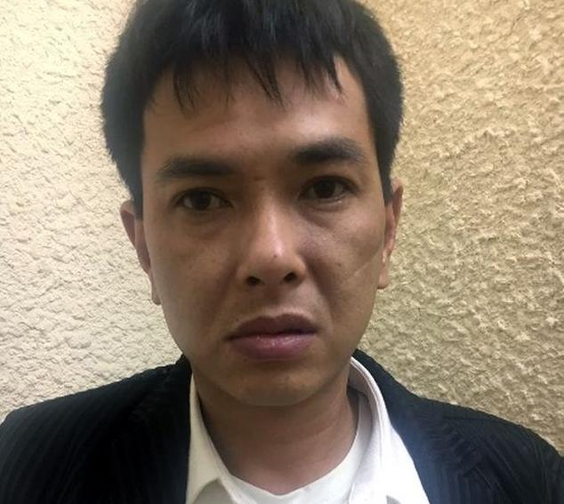 Lý lịch bất hảo của đối tượng nổ súng cướp tiểu thương ở chợ Long Biên