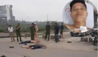 Bắt giam đối tượng dùng kéo đâm cô gái tử vong ở Ninh Bình