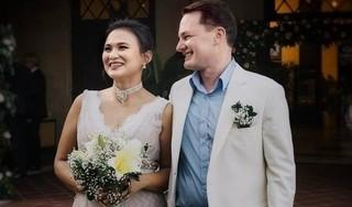 Sau nửa năm ly hôn, chồng cũ Hồng Nhung bất ngờ kết hôn