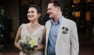 Bất ngờ về gia thế quyền lực và giàu có của cô vợ mới của chồng cũ Hồng Nhung