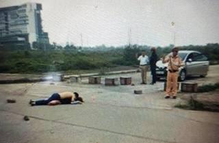 Vụ cô gái bị đâm chết ở Ninh Bình: Một CSGT có mặt tại hiện trường phải giải trình