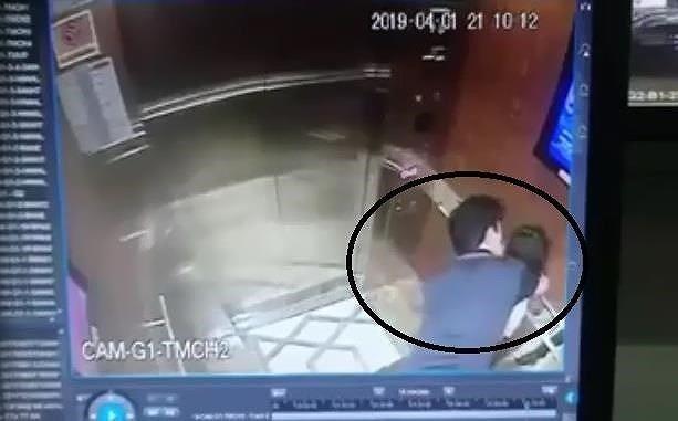 Gã đàn ông có hành vi bệnh hoạn với bé gái trong thang máy ở TP.HCM: Vụ việc có dấu hiệu hình sự