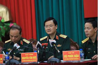 Bộ Quốc phòng nói gì về vụ quân nhân bị tố xâm hại tình dục con ruột?