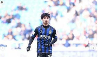 Công Phượng đá chính, Incheon nhận kết quả bất ngờ trước Daegu FC