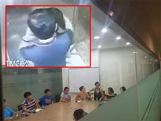 Trang Trần cùng BQT chung cư thuê luật sư vụ bé gái sàm sỡ trong thang máy
