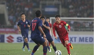 Quyết hạ Việt Nam ở King's Cup,  LĐ bóng đá Thái Lan làm điều không ngờ