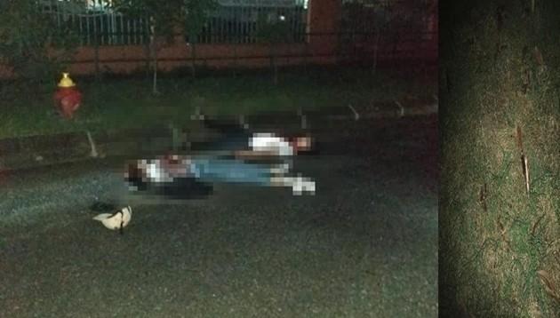 Nghi phạm dùng dao sát hại bạn gái ở Hải Phòng tử vong sau 3 ngày gây án