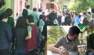 Bố bé trai bị đàn chó dữ cắn tử vong ở Hưng Yên: 'Cháu rất sợ chó'