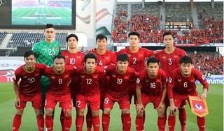 Đội tuyển Việt Nam nguy cơ vắng 'gà son' ở King's Cup 2019