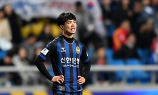 Jeonbuk FC vs Incheon Utd: Đội bóng của Công Phượng thua 2-0