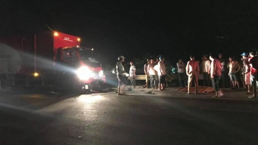 tin tức tai nạn giao thông mới nhất, nóng nhất hôm nay 6/4/2019