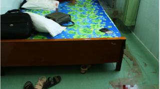 Vào nhà nghỉ với bạn trai mới quen qua Zalo, người phụ nữ bị lột sạch tài sản