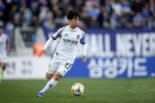 BLV Quang Tùng chê các cầu thủ của  Incheon đá yếu