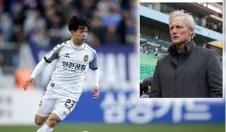 CĐV Incheon đòi sa thải HLV Andersen vì không biết dùng Công Phượng