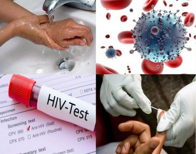 Bị kẻ lạ mặt tấn công, 10 người phải điều trị dự phòng phơi nhiễm HIV