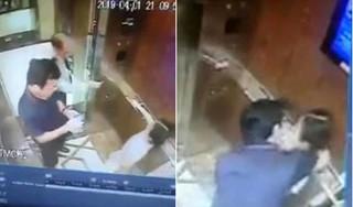 Báo nước ngoài đồng loạt đưa tin vụ bé gái bị sàm sỡ trong thang máy