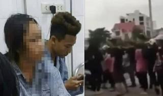 UBND tỉnh Quảng Ninh chỉ đạo khẩn vụ nữ sinh bị nhóm bạn đánh nhập viện
