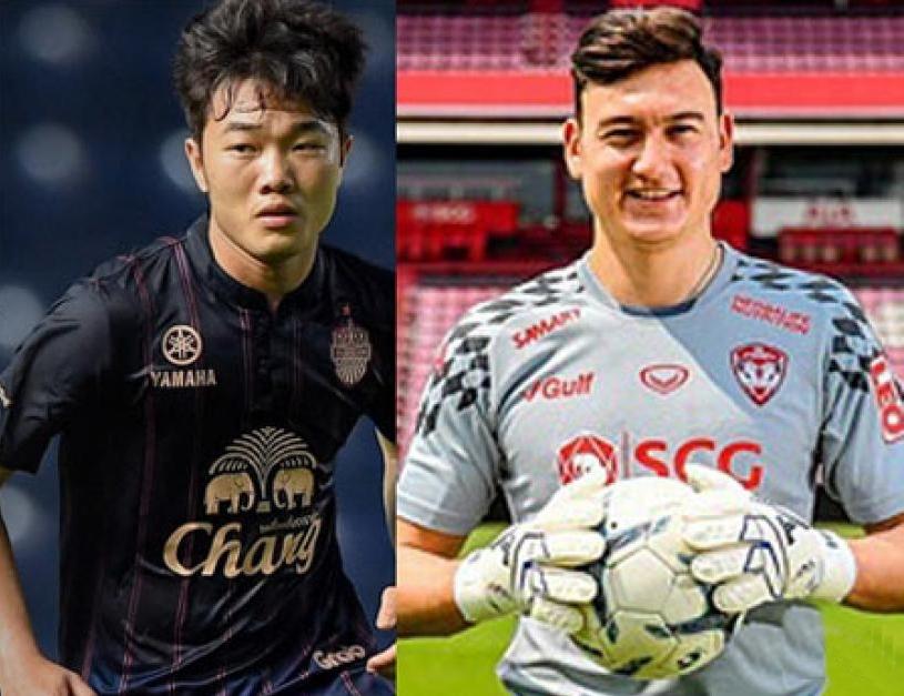 Thai League không hơn so với V.League