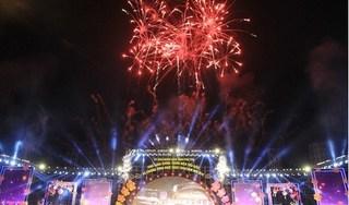 Tin tức thời sự 24h ngày 8/4/2019: Bắn pháo hoa dịp Giỗ tổ Hùng Vương tại Việt Trì
