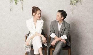 Đàm Thu Trang khoe quà cưới trăm triệu được Cường Đô la tặng